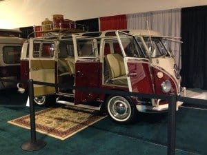 Has a matching camper!